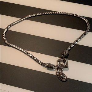 Brighton Toggle Necklace